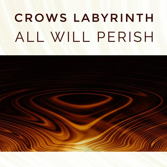 All Will Perish - Cover Art