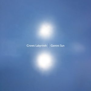 Gemini Sun - Cover Art
