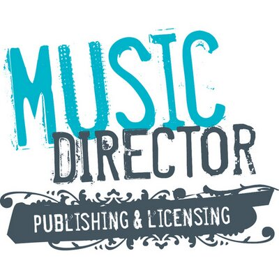 MusicDIRECTOR logo